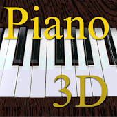 Play Piano (3D)