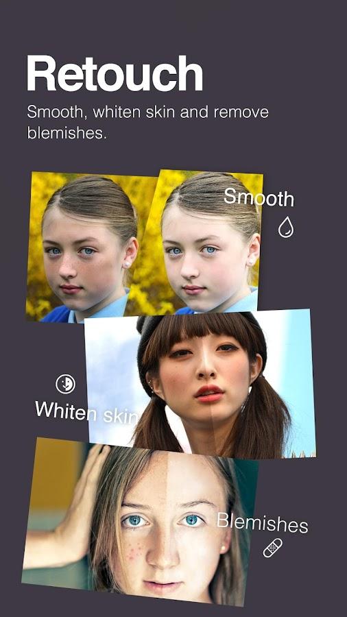 Photo Grid -相片組合 - screenshot