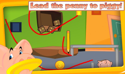 Where's My Penny