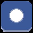 Just 4 Facebook icon