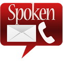 Talking SMS and Caller ID Free icon