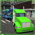Cargo Transport Driver 3D 1.1 icon