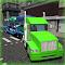 Cargo Transport Driver 3D 1.1 Apk