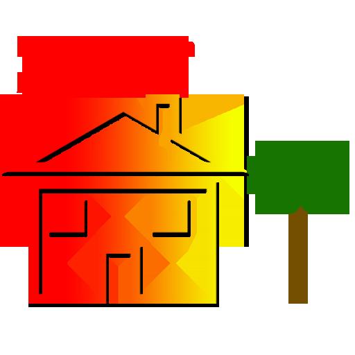 Home Design Inspiring LOGO-APP點子