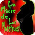 La Madre de los Monstruos logo