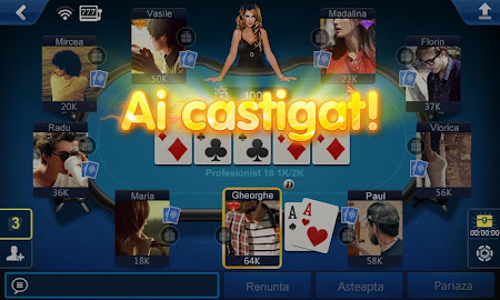 Poker Romania 4.5.111 screenshot 250820