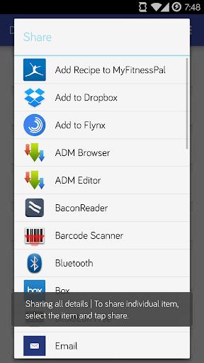 Device ID 1.3.2 screenshots 7