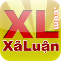 XãLuận (cũ 1.1) please up HD icon