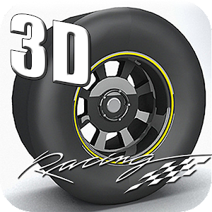 Nascar Sprint Gold Cup 3D for PC and MAC