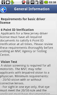 Driver License Test New Jersey Apps On Google Play