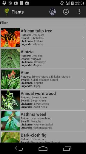 Uganda Med Plants