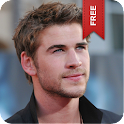Liam Hemsworth Live Wallpaper logo