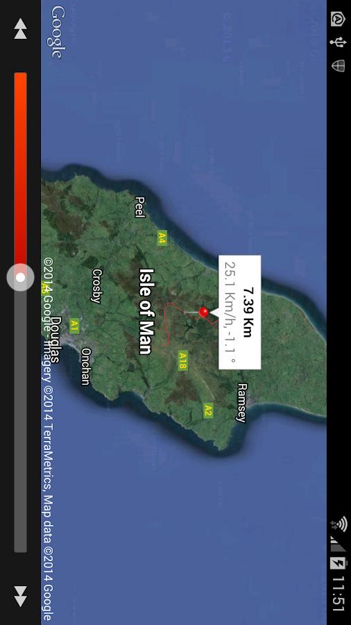 Diablo Super Biker - screenshot