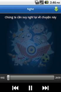 Đọc truyện đêm khuya - screenshot thumbnail