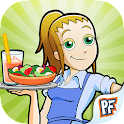 Diner Dash Grilling Green Dlx icon