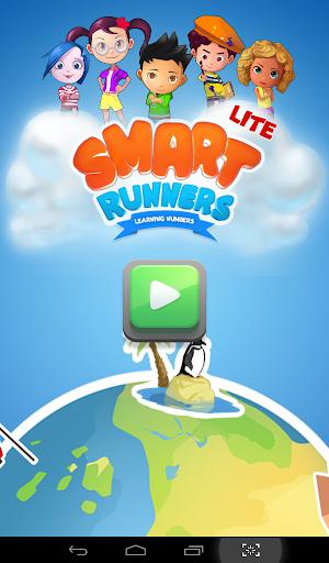 SmartRunners Numbers Lite