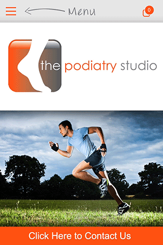 The Podiatry Studio