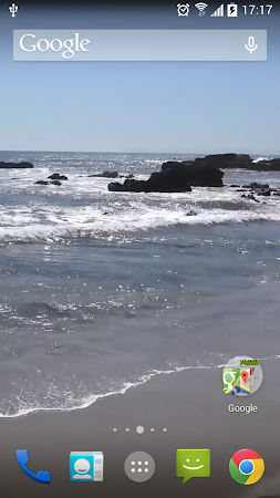 Beach Real Live Wallpaper 1.0.b13001 screenshot 6872