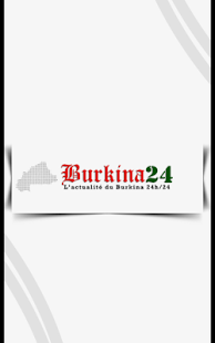 Burkina 24- screenshot thumbnail