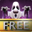 The Spookening Free logo