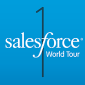 Salesforce1 World Tour Melb