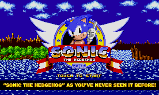 Sonic The Hedgehog Screenshot 26