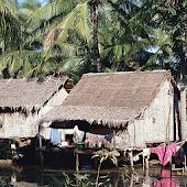 Cambodia Travel Puzzle