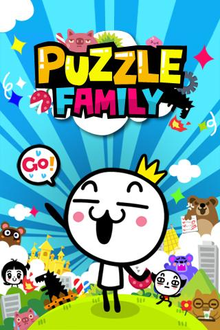 Download Puzzle Family 1.0.7 Apk Game Android