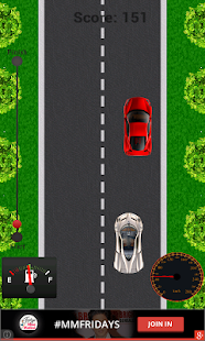 Dedly Car Game screenshot