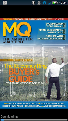 The Marketer Quarterly