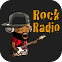 Rock Radio logo