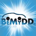 BeMyDD – Designated Driver logo