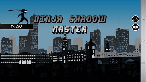Ninja Shadow Master