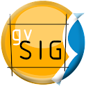 gvSIG Mini Maps for 1.5 logo
