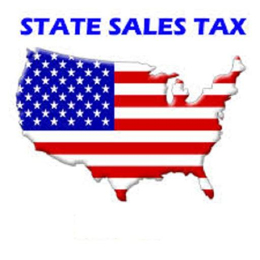 State Sales Tax Calculator 財經 App LOGO-APP試玩