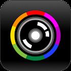 無聲連拍相機 icon