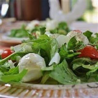 Bocconcini Cheese Salad Recipes.