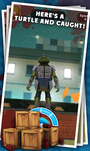 转储英雄:绿忍者