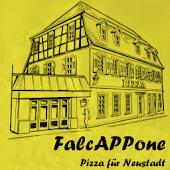 FalcAPPone, Pizza für Neustadt