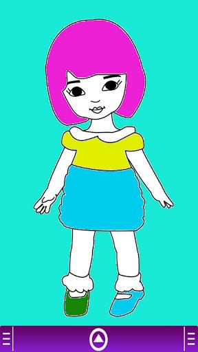 玩教育App|아기 색칠 공부 게임免費|APP試玩