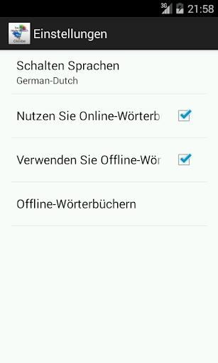 【免費教育App】Deutsch-Niederländisch-APP點子