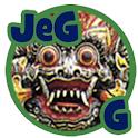 Balinese Music: Jegog icon
