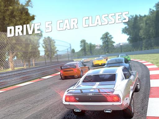 Need for Racing: New Speed Car  screenshots 13
