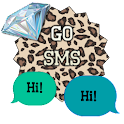 GO SMS - Diamond Blitz 9 icon