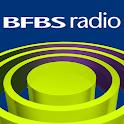 BFBS Radio Mobile APP logo