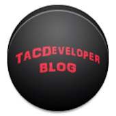 TACDeveloper Blog