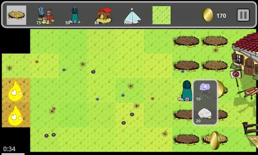 HellDefence- screenshot thumbnail