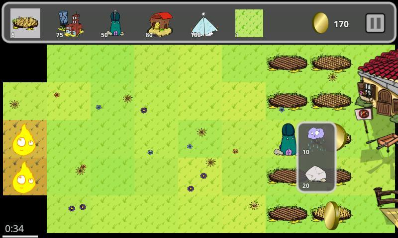 HellDefence- screenshot
