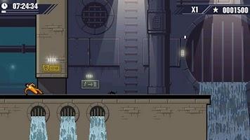 Screenshot of I Must Run!