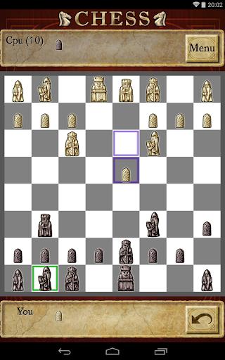 Chess Free 2.73 screenshots 23